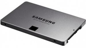 Die SSD 840 Evo