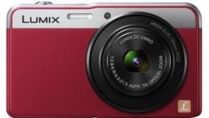 Panasonic: Flachkamera Lumix XS3 mit Weitwinkelobjektiv