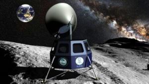 Mondobservatorium Ilo: Ilo-X für den Google Lunar X-Prize