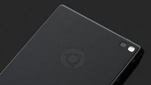 Smartphone Ubuntu Edge
