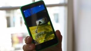 Das neue Nokia Lumia 625