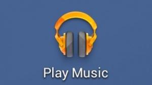 Die Android-App von Google Play Music erhält ein Update.