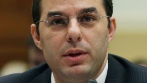 US-Abgeordneter Justin Amash: nicht nach geheimen Gesetzen agieren