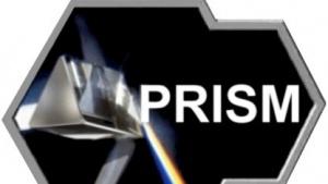 Nun gibt es drei Prisms.