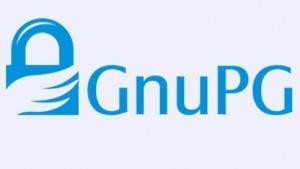 Das Logo von GnuPG