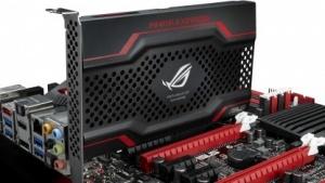Asus Raidr: Schnelle PCI-Express-SSD bootet auch mit altem Bios