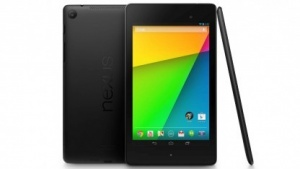 Google-Tablet Nexus 7: Position und Typ des Lautsprechers