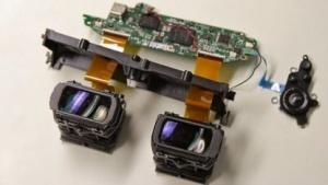 Nvidia: Oculus-Rift-Konkurrent mit Lichtfeld-Technologie