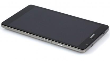 Das Huawei Ascend Mate schließt die Lücke zwischen Smartphone und Tablet.