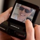 Canon Legria Mini: Videokamera für Selbstverliebte