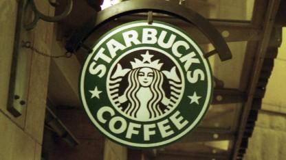 Starbucks bald mit Google-Internetanbindung