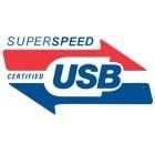 Superspeed: USB 3.1 mit 10 GBit/s ist fertig