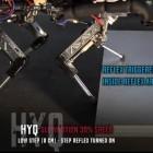 Roboter: HyQ stolpert nicht