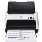 HP-Dokumentenscanner: Scannen ohne Glas