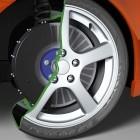 Direktantrieb: Elektromotoren in Autorädern zum Fahren und Bremsen
