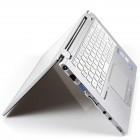 CF-AX2 im Test: Dünnes Toughbook mit Notfallakku und nerviger Tastatur