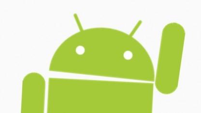 Die Verbreitung von Android legt im zweiten Quartal 2013 zu.