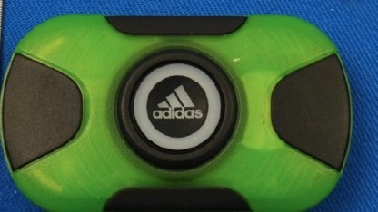 Adidas Micoach X-Cell