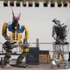Maker Faire: Baut! Staunt! Teilt! Baut!