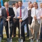 Essenbach: Gemeinde baut ihr Glasfasernetzwerk selbst