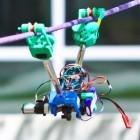 Skysweeper: 3D-gedruckter Roboter soll Stromleitungen inspizieren