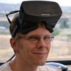 Oculus VR: John Carmack macht wieder Spiele