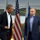 Edward Snowden: Obama sagt Treffen mit Putin ab