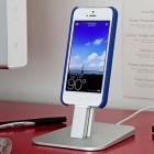 Standfuß: Hirise hebt iPhones und iPad hoch