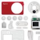 Bigshot: Digitalkamera mit Handkurbel für Kinder