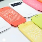 Patentstreit: Samsung verletzt zwei Apple-Patente
