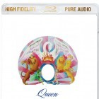 Universal Music: Mit High Fidelity Pure Audio gegen Blu-ray Pure Audio