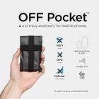 Off Pocket: Smartphone-Präservativ gegen Spionage