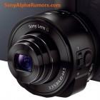 Sony: Objektivkameras für iOS- und Android-Geräte