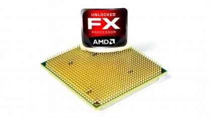 Spiele wie Arma 3 fordern den Prozessor.
