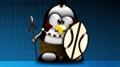 Das Logo von Ubuntu Privacy Remix