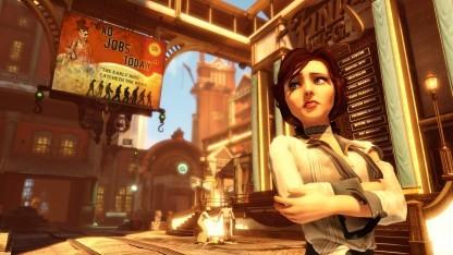 Verkaufserfolg Bioshock Infinite