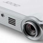 Acer-Projektor K335: Lichtstarker LED-Projektor im kompakten Format