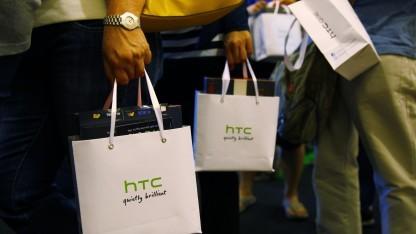 HTC verabschiedet sich von Windows-Phone-Smartphones.