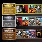 Radeon-Grafikkarten: Die Qual der Wahl - AMD Never Settle Forever