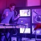MR-808: Drumsticks statt Bits