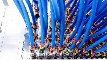 Netz bei Kabel BW