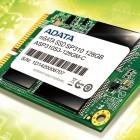 mSATA-SSD: Adata SP310 als Ultrabook-Booster