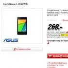 Offiziell: Neues Nexus 7 wird doch nicht so teuer