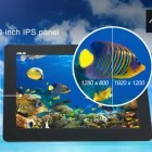Asus Memo Pad FHD 10 LTE: Leichtes 10-Zoll-Tablet mit Full-HD und LTE-Modem