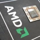 Quartalszahlen: AMD steigert Umsatz und gründet Joint Venture