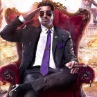 Test Saints Row 4: US-Präsident vs. Aliens