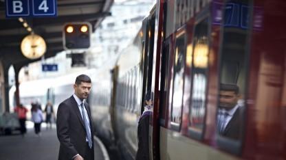Elektrosmog: Kostenloses WLAN bei der Bahn soll Kopfschmerzen verursachen