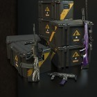 Counter-Strike Global Offensive: Individuelle Waffen-Skins gegen Geld