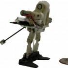 Roboter: MSU Tailbot überspringt Hindernisse