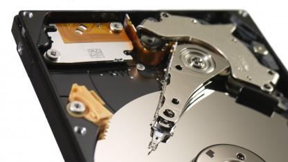 Windows 8.1 unterstützt Hybrid-Festplatten